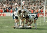 England v Scotland - UEFA Euro 96